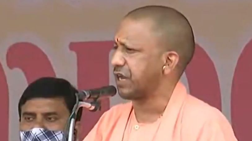 Elect BJP to power in Kerala to ensure safety of women, says an optimistic UP CM Yogi Adityanath