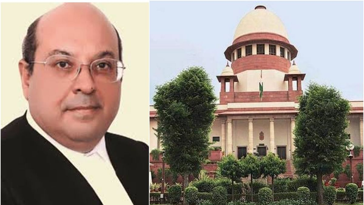 Why SC judge Rohinton Nariman's comment of PIL against 'deceitful religious conversion' is important