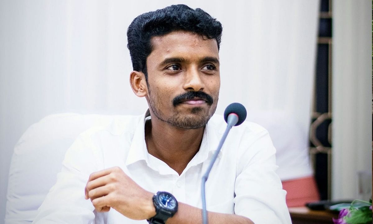 Why wasn't I appointed to Calicut University: Ranjith, whose journey from a hut to IIM went viral