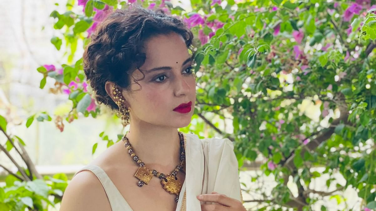 After #Onion, Kangana Ranaut back in the news for wanting 'fine or imprisonment for third child'