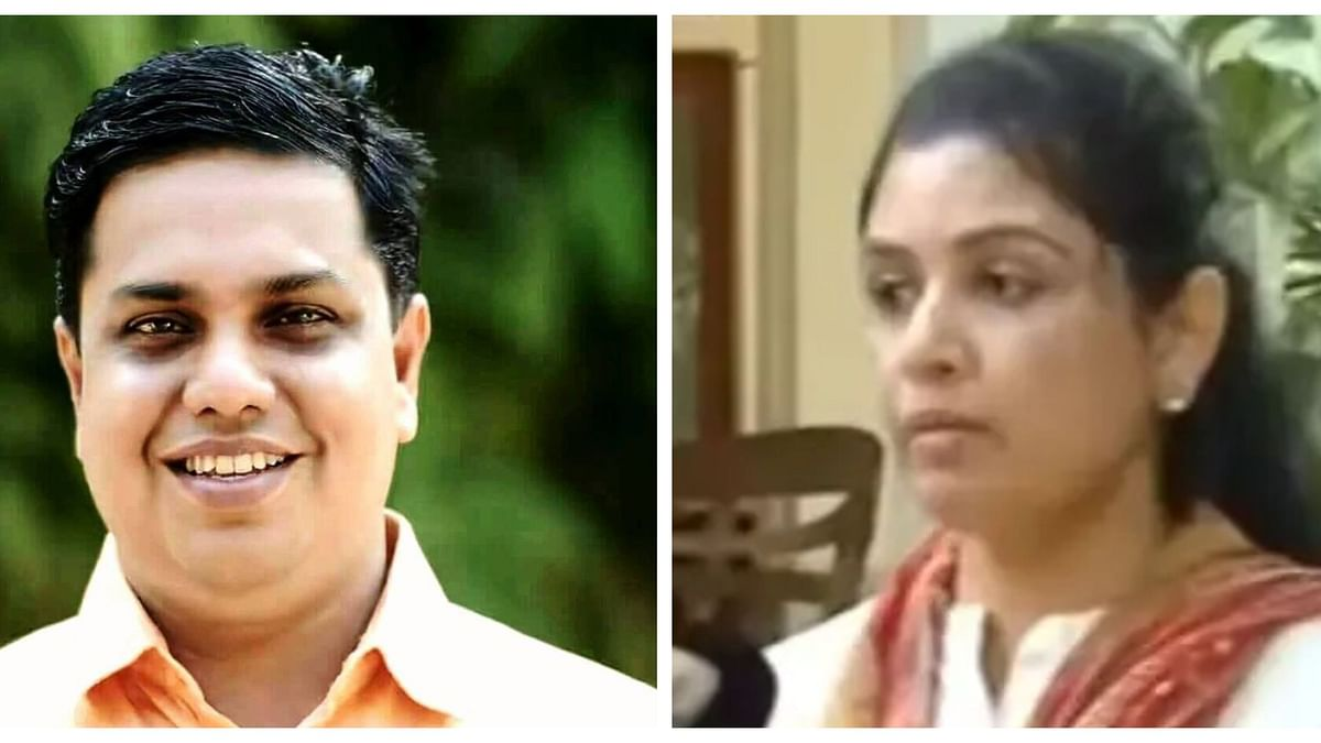 They are targetting me because I am Shamseer's wife, reacts Shahala over illegal appointment row