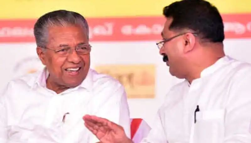 Kerala CM Pinarayi Vijayan signed documents downgrading qualification to appoint KT Jaleel's cousin