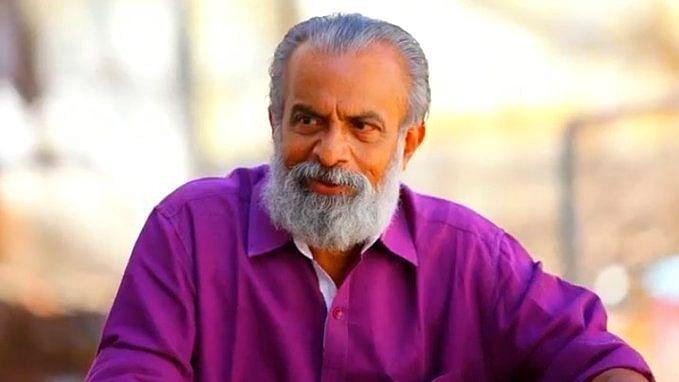 Malayalam theatre personality, screenwriter, actor  P Balachandran passes away