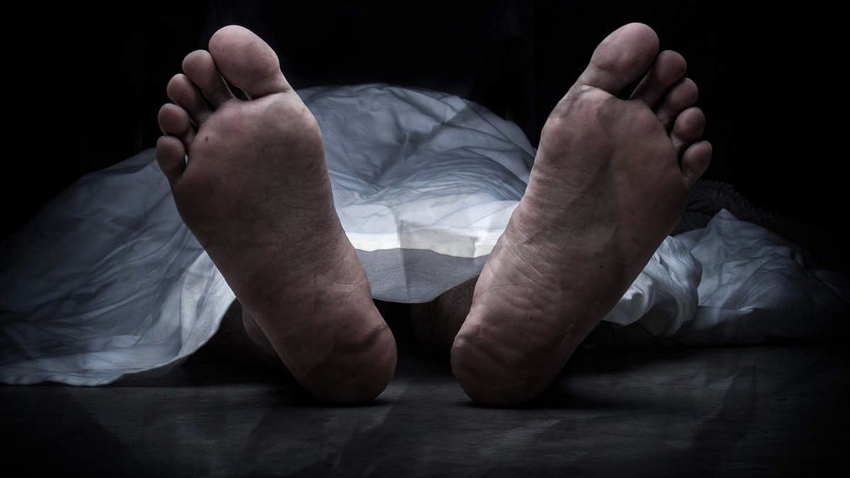 Drishyam style murder: Shaji's remains found under concrete slab near well in Kerala