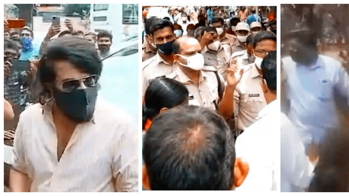 Fisticuffs in Kerala polls: From party clashes to actor Mammooty stealing limelight from BJP