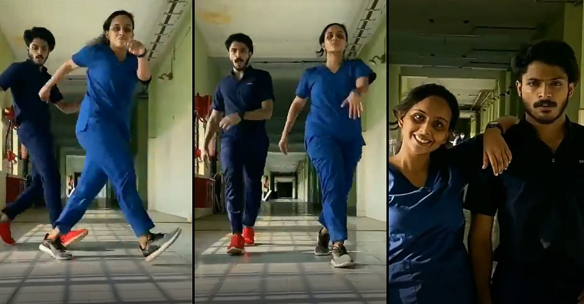 Kerala Medical students, whose dance to Rasputin went viral on social media, accused of Love Jihad