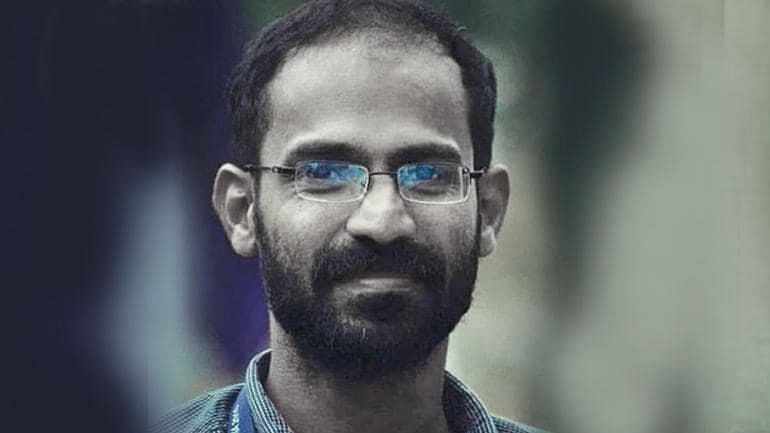 Kerala journalist Siddique Kappan shifted to AIIMS, Delhi following Supreme Court's order