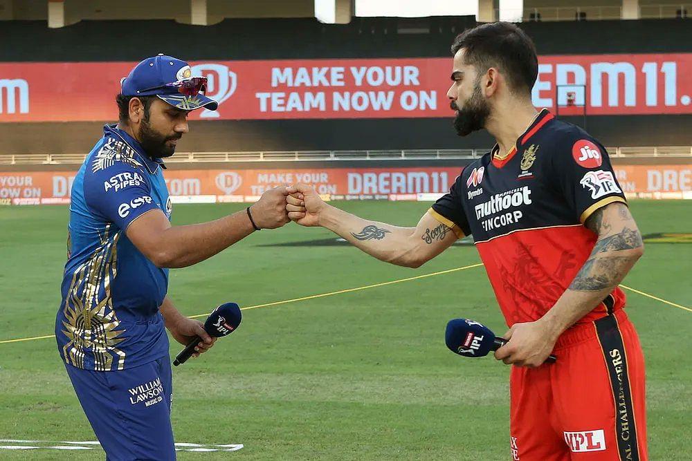 IPL 2021: Royal Challengers Bangalore takes on defending champions Mumbai Indians in season opener