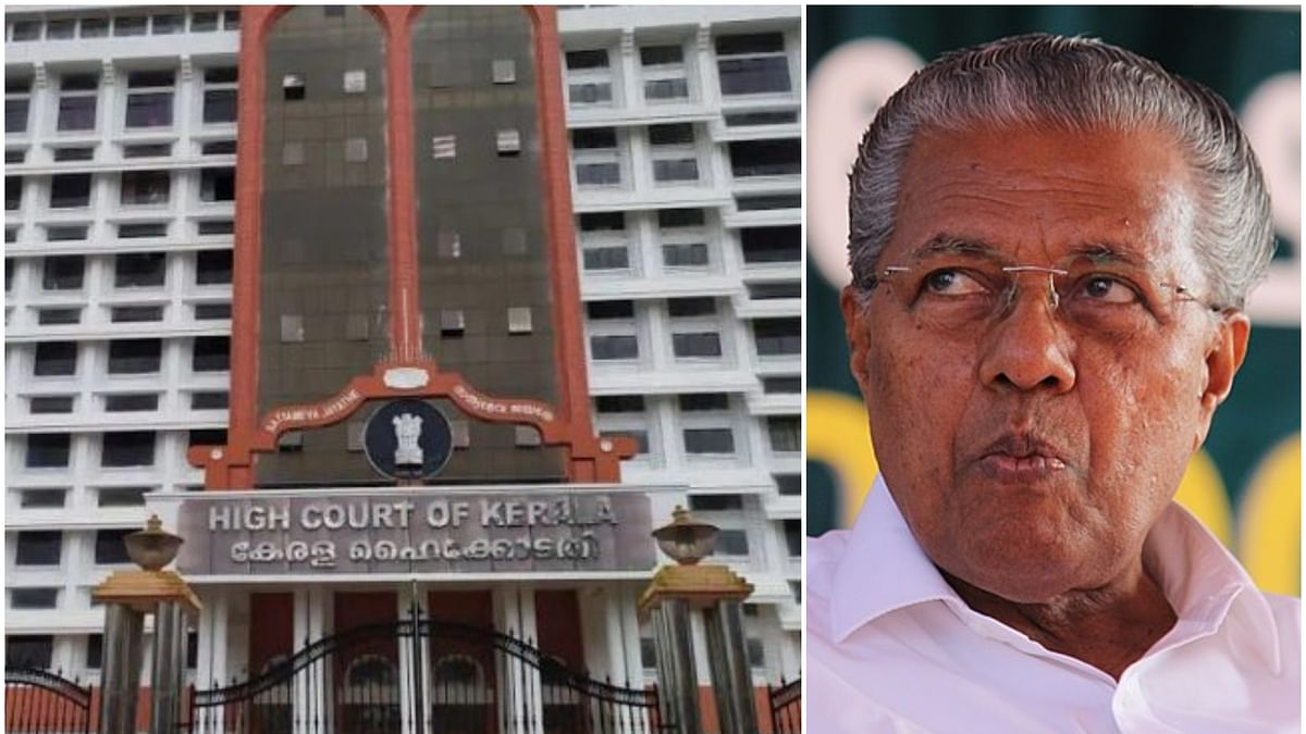 LDF govt spent Rs 90 lakh to fight case in Kerala HC over handing over Periya murder case to CBI