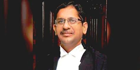 Justice NC Ramana to swear in as next Chief Justice of India on April 24