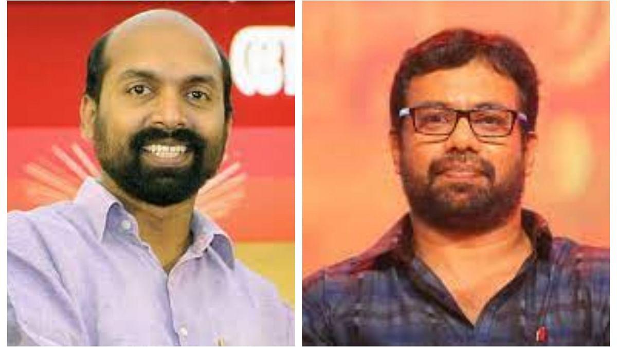 LDF candidates for Rajya Sabha polls -Journalist John Brittas, ex SFI chief V Sivadasan