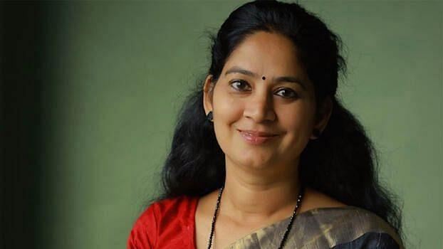 Kayamkulam MLA U Prathiba retracts controversial post, says her Facebook account was hacked
