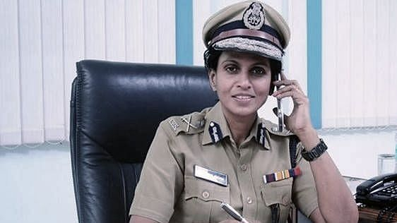 Kerala Police leap into action after former DGP R Sreelekha's Facebook post on their inaction