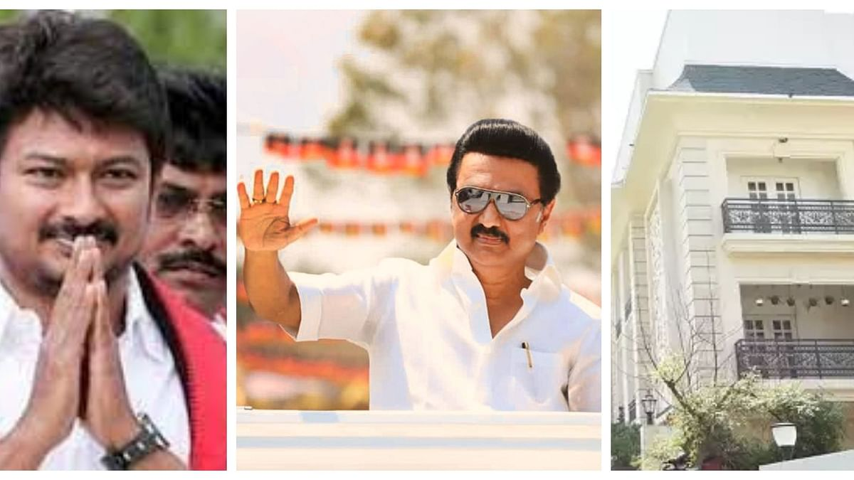 DMK chief's response to IT raid at his daughter's residence: 'Remember, I am MK Stalin'