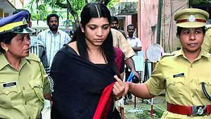 Solar scam accused Saritha S Nair arrested by Kerala police
