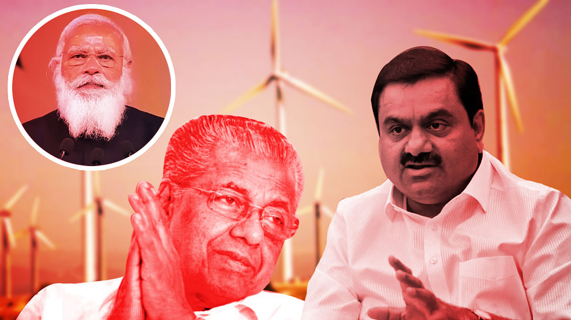 Explainer: Why Kerala Electricity Board didn't need to buy Rs 8,785 Crore worth energy from Adani