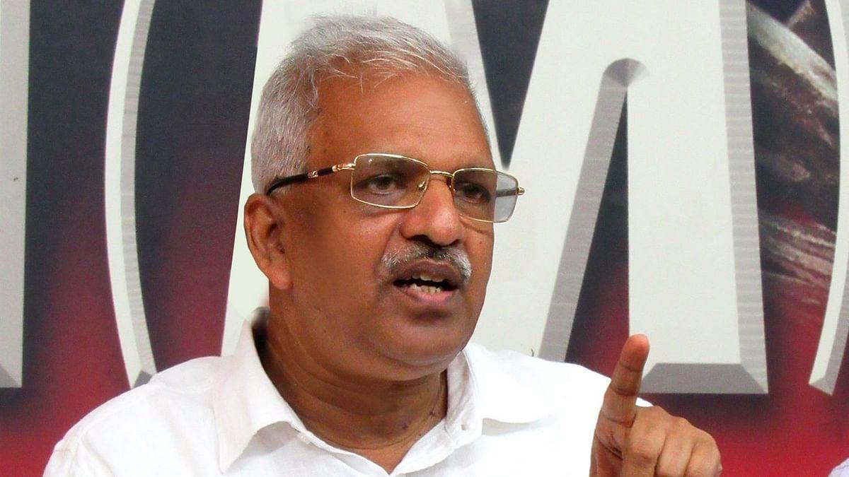 Captain Row: As P Jayarajan pokes at old memories, others rally in support of Pinarayi Vijayan