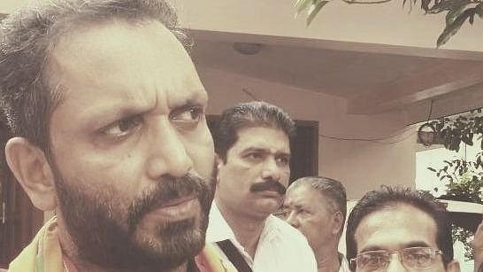 BJP's Kummanam, Suresh Gopi, E Sreedharan lead in their constituencies; K Surendran fares badly