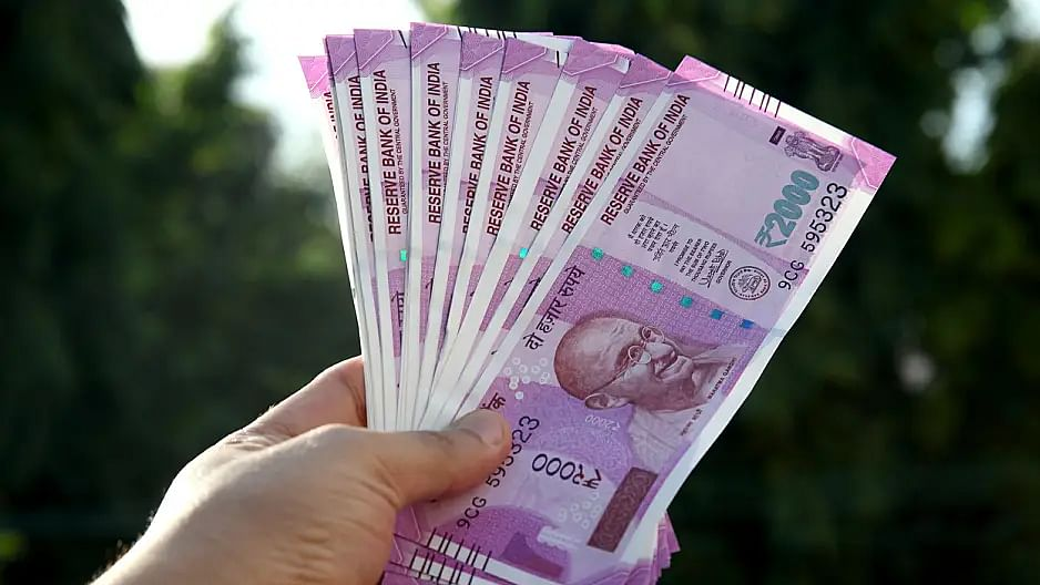 Ernakulam NIA court sends man held in Thrissur fake note smuggling case to rigorous imprisonment