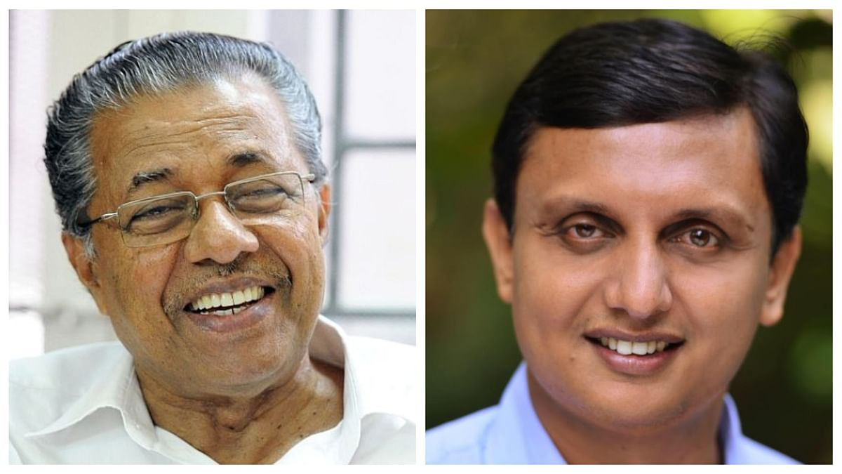 Father-in-law CM and son-in-law MLA in Kerala Assembly