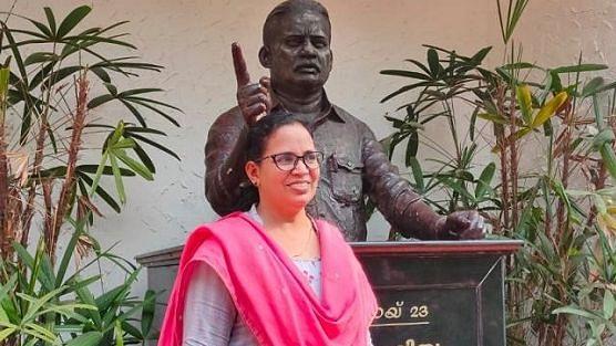 Pinarayi to see TP Chandrasekharan's legacy alive in Kerala Assembly, says RMPI leader KK Rema