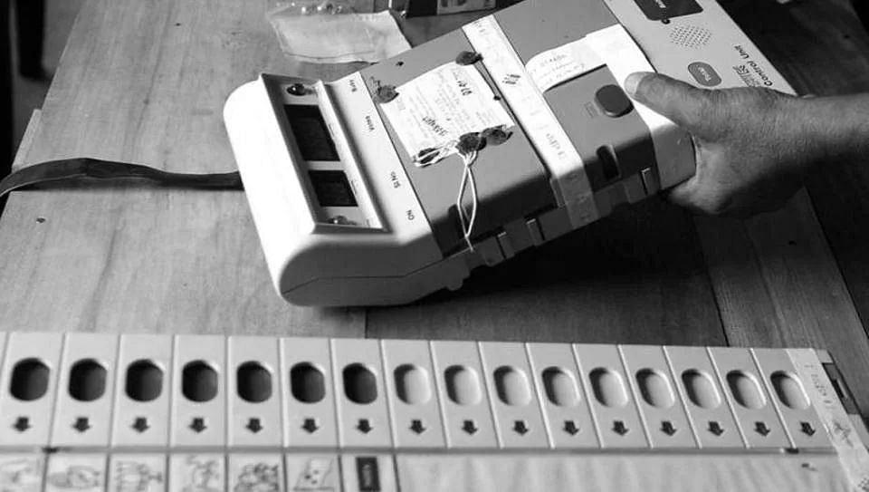 Mystery of unused EVM in Assam counting centre, solved by Election Commission