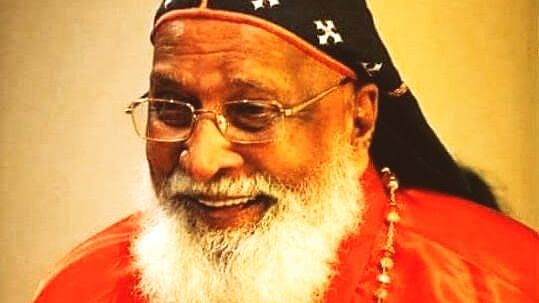 India's longest serving bishop and former head of Mar Thoma Church Mar  Chrysostom passes away