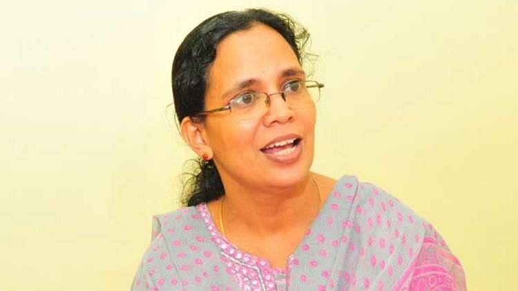 KK Rema, wife of TP Chandrasekharan, creates historical victory for UDF from Vadakara