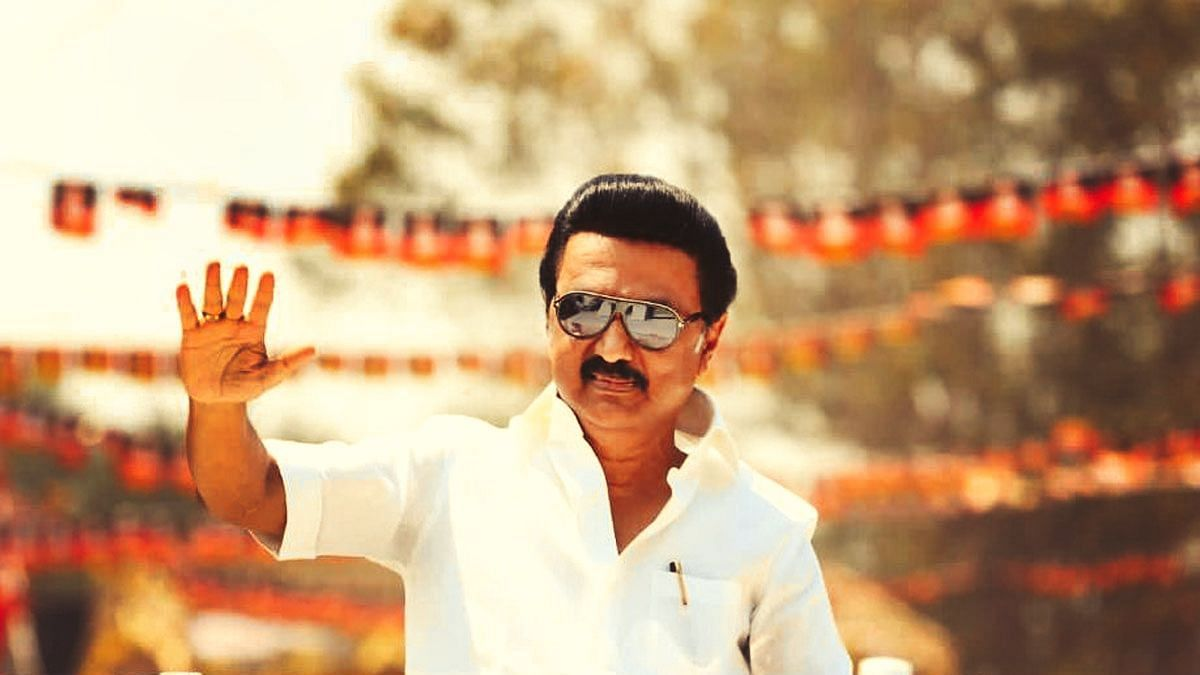 The 'sun' rises in Tamil Nadu; MK Stalin steps out of father's shadow to don 'Thailavar' title