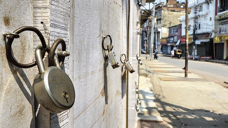 Kerala to witness complete lockdown from May 8 to 16 as Covid-19 cases rising