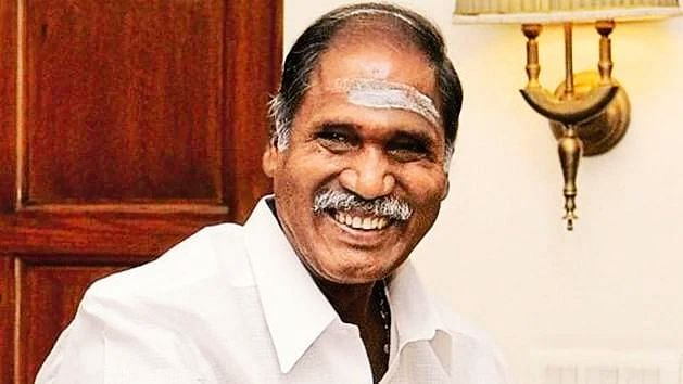 NDA set to form government as Congress fails to retain Puducherry; N Rangawamy to be CM?