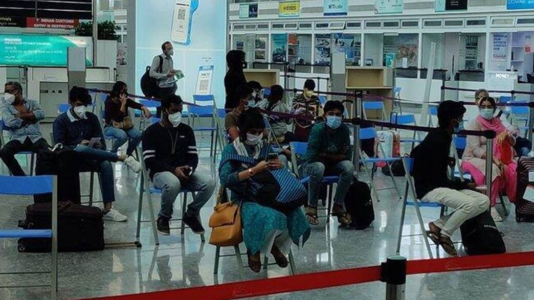 Covid-19 second wave: US bans travel from India from May 4 amidst 'rapid' rise in cases