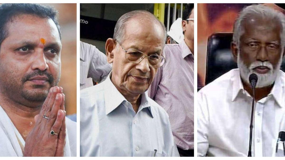 Netizens have a ball, take digs as BJP draws a blank in Kerala