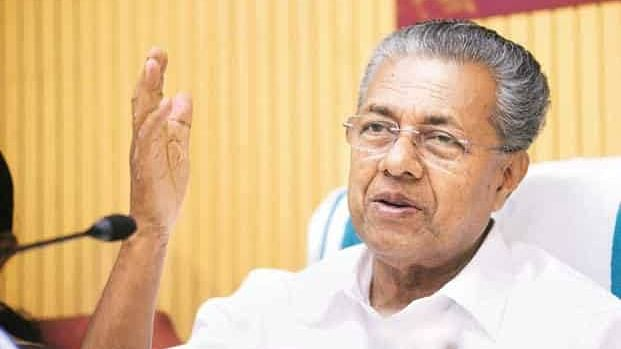 Dedicate victory to people of Kerala; must concentrate on fighting Covid-19, says Pinarayi Vijayan