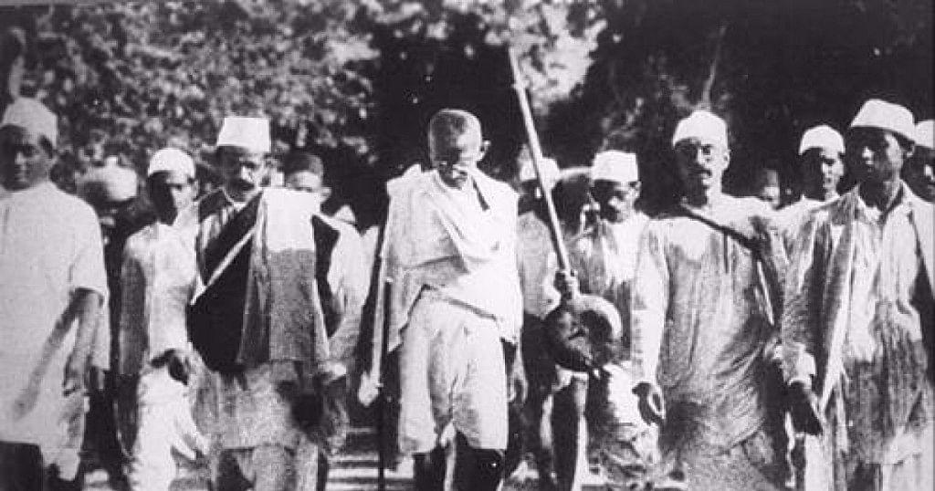 महात्मा गांधी का राम राज्य बनाम आरएसएस का राम राज्य