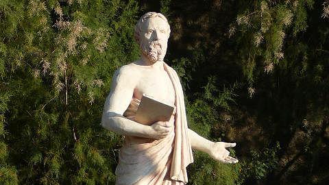 ग्रीक इतिहासकार हिरोडोटस