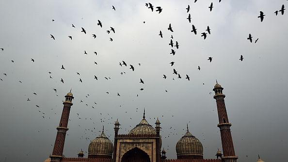 आखिर क्या है मस्जिद और मीनार का रिश्ता?