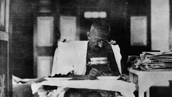 महात्मा गांधी/ फोटो: Getty Images