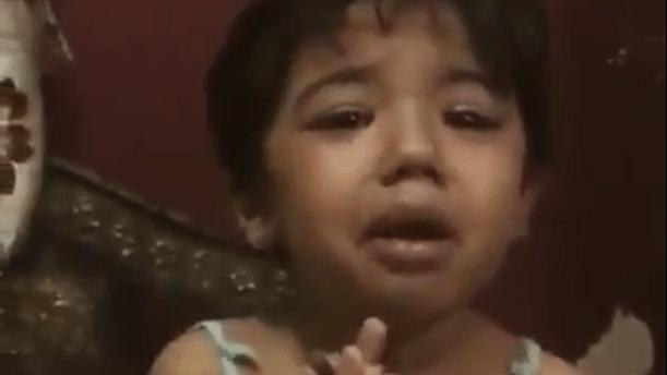 पढ़ाने के नाम पर बच्चे की पिटाई, कई हस्तियों ने सोशल साइट्स पर जताया दुख