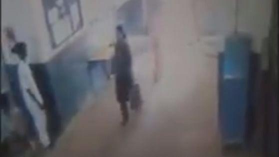 शशिकला को जेल में मिलती है वीआईपी सुविधा, वीडियो हुआ वायरल