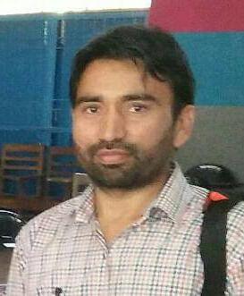 डॉ. हैदर अली
