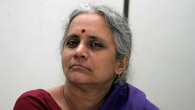 निजता के अधिकार से अब पीछे नहीं हट सकती सरकार : उषा रामनाथन