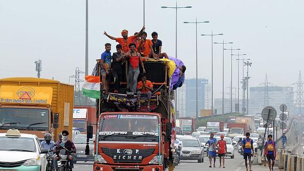कांवड़ यात्रा/ फोटो: Getty Images