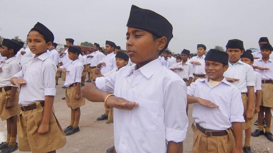 उत्तराखंड : संघ के विद्या मंदिरों में सरकारी स्कूलों के विलय की तैयारी