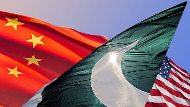 पाकिस्तान : अमेरिका से तलाक, रूस-चीन से निकाह