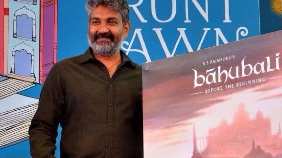'बाहुबली' के ऑस्कर में नहीं पहुंचने से मायूसी नहीं: राजामौली