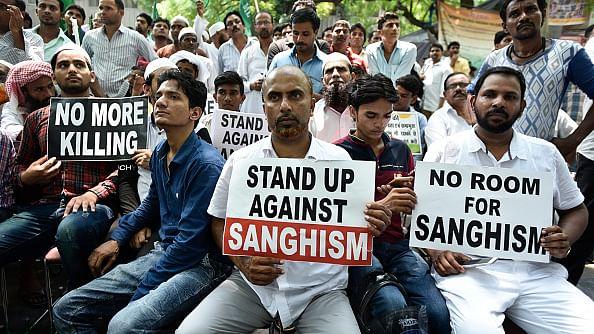 गौ-रक्षा के नाम पर हिंसा : मई 2014 के बाद तेजी से बढ़ी हैं वारदातें
