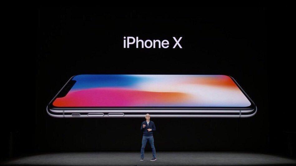 आईफोन-8, आईफोन-8 प्लस और आईफोन-X हुआ लॉन्च
