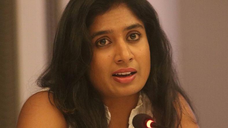 मिताली ने खोला राज, करियर में सचिन तेंदुलकर के बल्ले की  अहम भूमिका