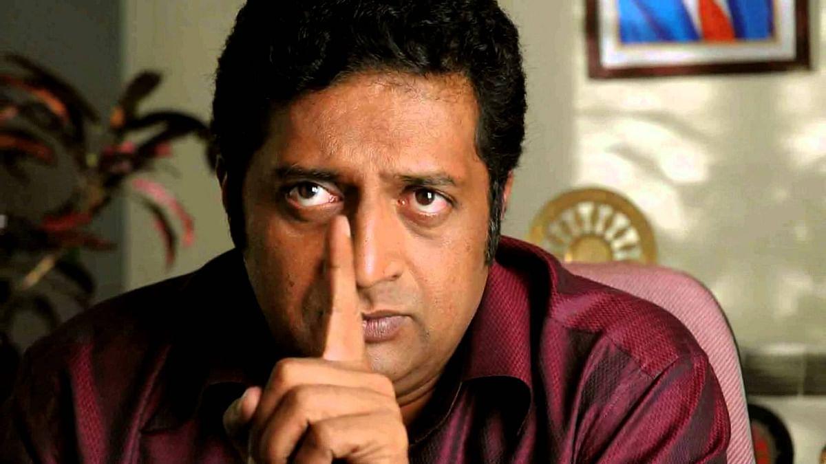 गौरी की हत्या पर जश्न मनाने वालों को क्यों फॉलो करते हैं पीएम : प्रकाश राज